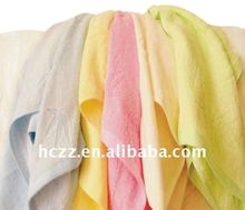 100% cotton jacquard face towel