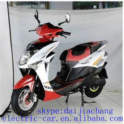 Chinese Powerful Full Size Electric Motorcycle