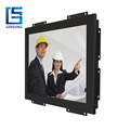 Outdoor 17 Inch Capacitive Multi Touch Screen Open Frame LCD Monitor