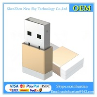 OEM Best Price MTK7610 chipset wireless 600M usb wifi adapter 11AC
