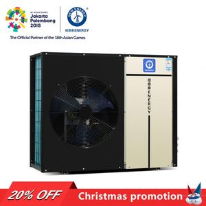 used heat pumps for sale heating pump air to water evi monoblock heat pump water heater 10/20KW
