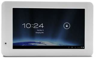 Google android 4.0 pc tablet android 7""