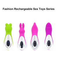 Sex Products Groovy silicone vagina G-spot vibrators for women animal shaped vibrator for woman animal sex toys vibrator