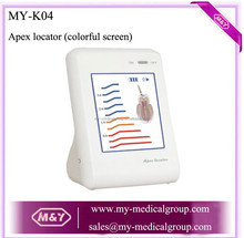 Dental Apex Locator (Colorful Screen) Dental Root Canal Treatment Measure--- Apex Locator