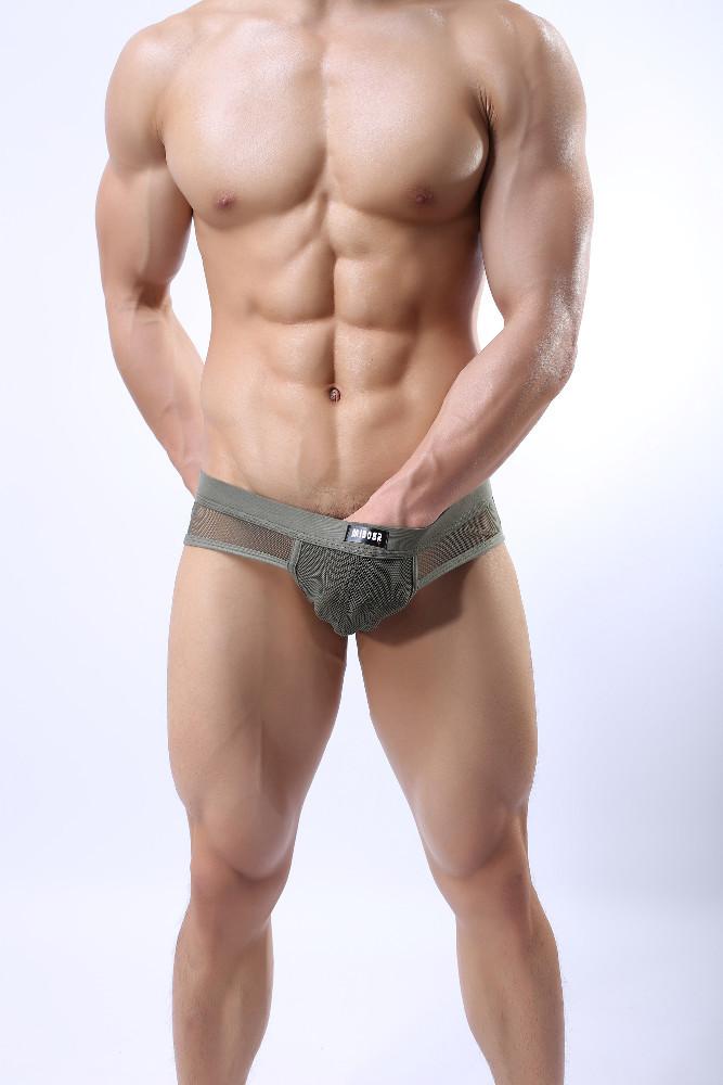 Nueva Llegada De Los Hombres Guapos En Ropa Interior Calzoncillos Boxer Para Hombre Ni Os Ropa