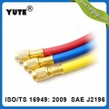 sae j2196 ul approved 3/8 inch r22 refrigerant hoses for air conditioner