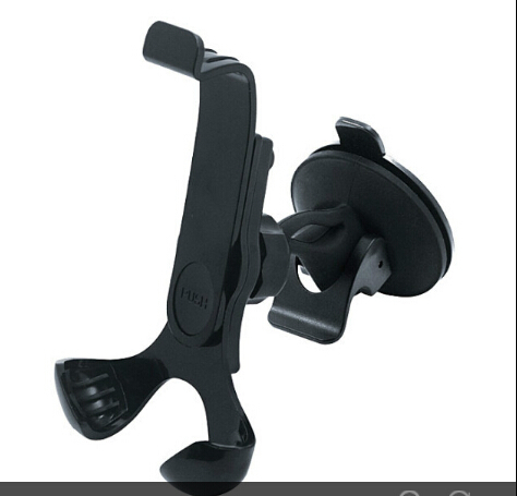 Universal car holder for smart phone,large Suction Car Holder Stand for mobile Phone, with rubber oil car holder.