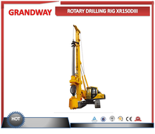 XR150DIII low cost machine t4 rotary table drilling rig tool equipment