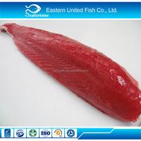 Seafood Export Wholesale Fresh Yellowfin Tuna Loin