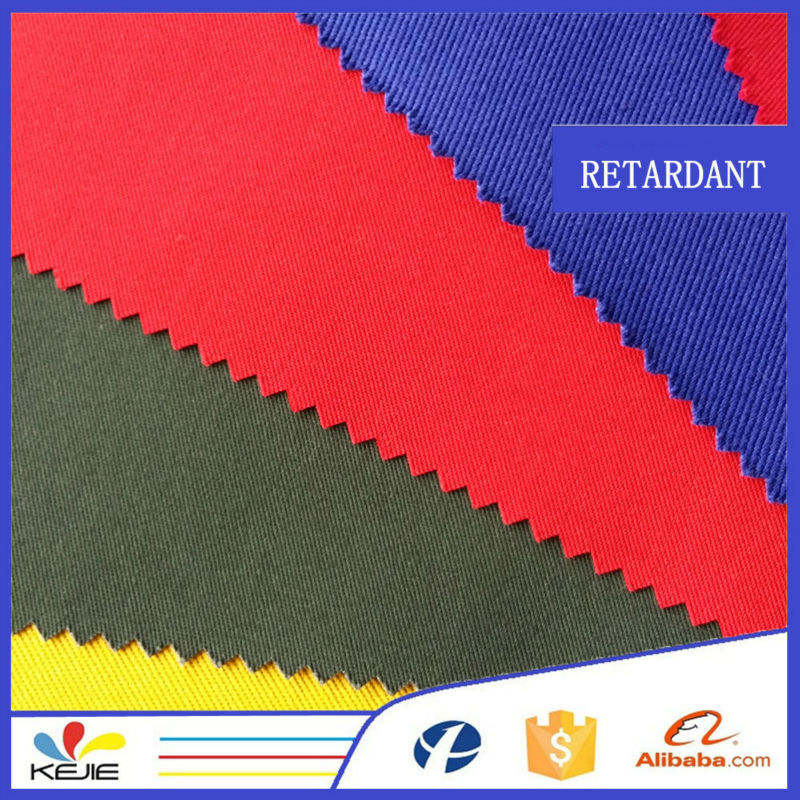 Light Weight Para Aramid Bullet Proof Inherent FR Durable Cut Resistant Fabric