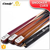 1-PC Ash wood Snooker House cue, One-piece 57inch Cheap price Billiard que sticks