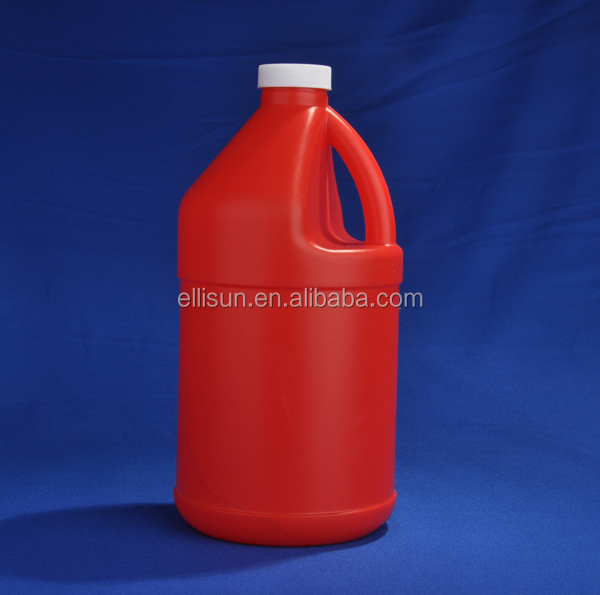 multi color hdpe plastic engine oil bucket