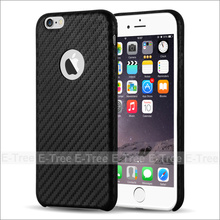 Phone Accessories Case 2016 Custom Carbon Fiber Phone Case For iPhone 6 Cover