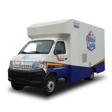 New CHANA Mobile Food Truck for sale in DUBAI