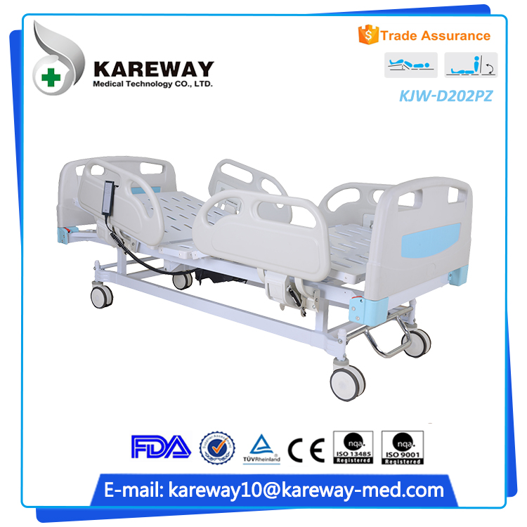 Supplier electric patient bed electric ent operating table