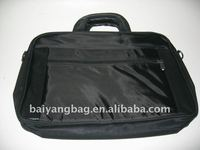 2014 New fashion polyester cheap small briefcase for laptop