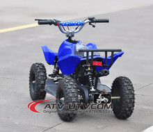 49cc gas atv four wheeler cheap mini quad atv for kids with CE