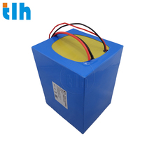 24v 75ah lithium ion electric wheelchair battery