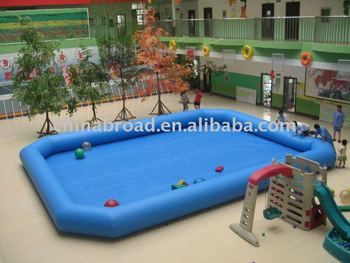 Quick-set indoor swimming pool(YC-001 5X8m)