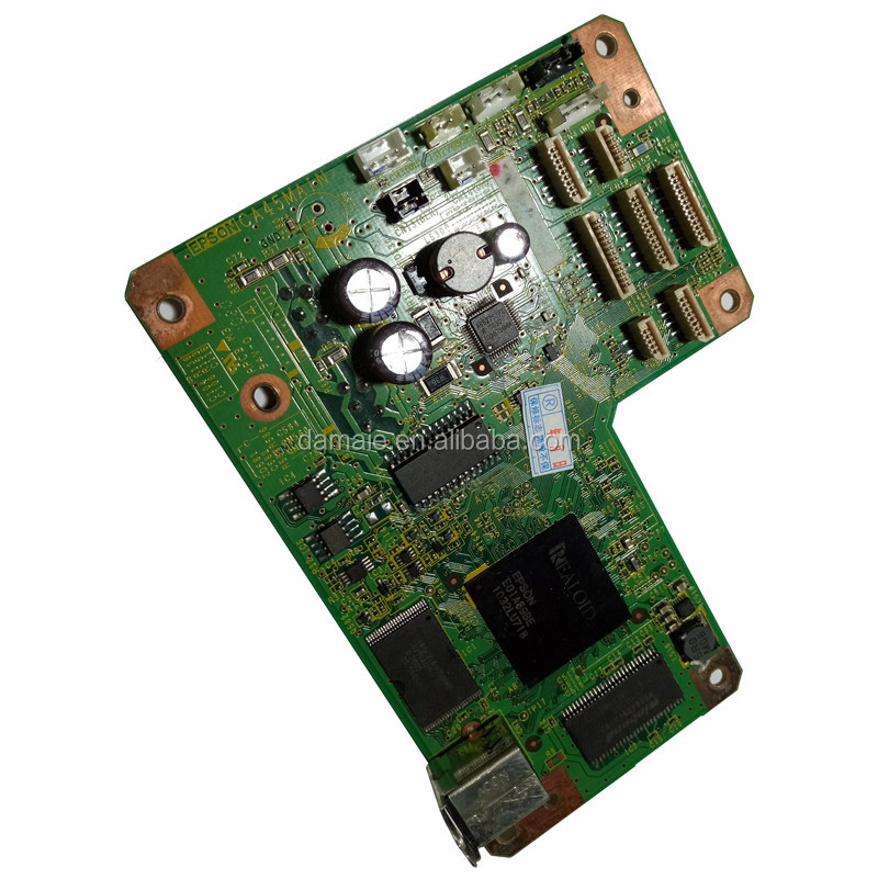 Formatter/Main Board For Epson T50 P50 A50 printer