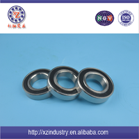 Import china goods 6305 deep groove ball bearing for cradle bearing
