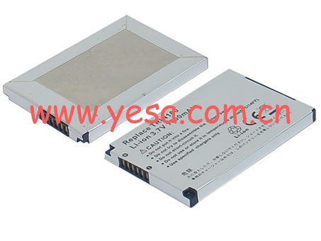 PDA Battery for Dopod D810 CHT9100 CHT 9110;HTC P3600