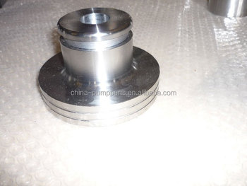Triplex mud pump piston hub pulsation dampener For EMSCO/Bomco mud pump piston hub Fluid End Moudle