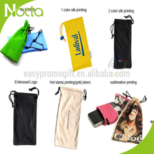 small colorful DIY drawstring pouch and bag for wholesale