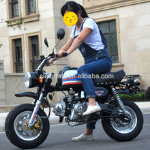 Low Cost 4 Stroke Dirt Bike 125CC Monkey Bike with CE Certificates