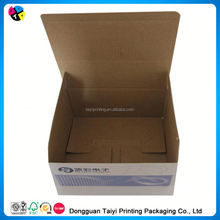 2015 small sunglasses packaging boxes for retail sale