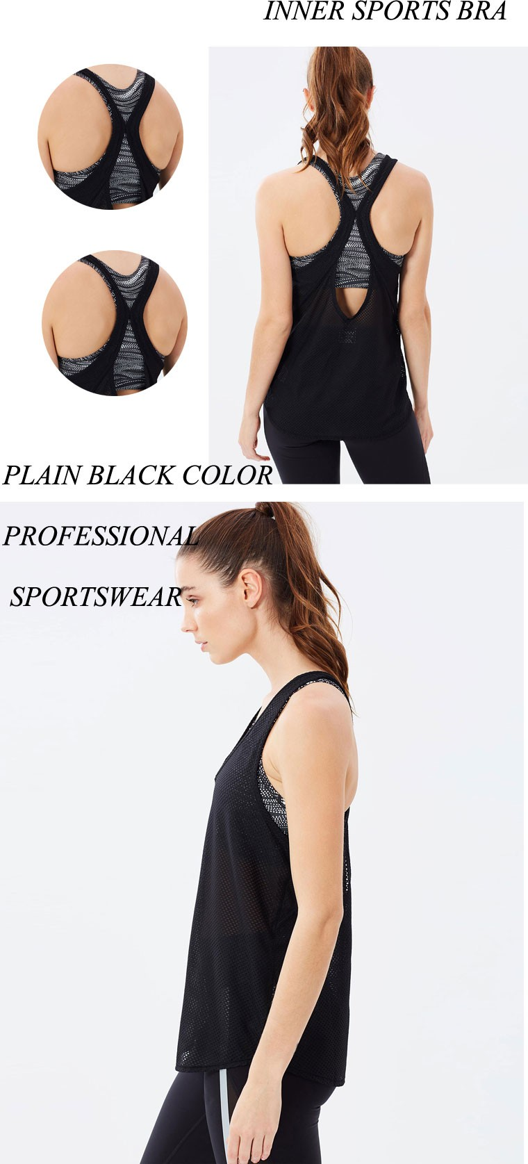 Supplex private label sexy custom brazilian women sexy athletic sport fitness yoga active gym wear clothing wholesale