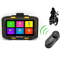 NEW Design Double Mould GPS Android Motorcycle High Quality