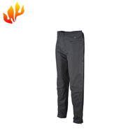 Lithium Battery Heated Waterproof Motorcycle Riding Pants