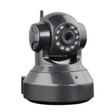 Wireless 720P P2P WIFI IR Camera YJS-C0722