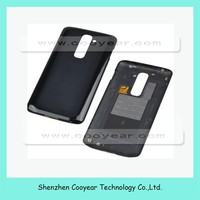 Housing Back Cover Back Door Replacement Part for LG G2 D800 801 802