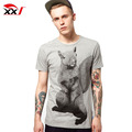100% Supreme Brushed Cotton T-shirts Funny Design
