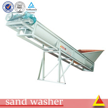 Recycling Concrete Plant Spiral Sand Washing Machine