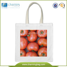 New style Cheapest cotton bags long handle for promotion