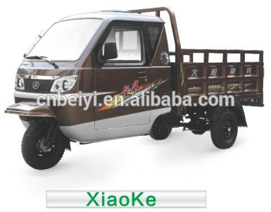 new design chongqing hot sale china 3 Wheel Car with ccc in Columbia