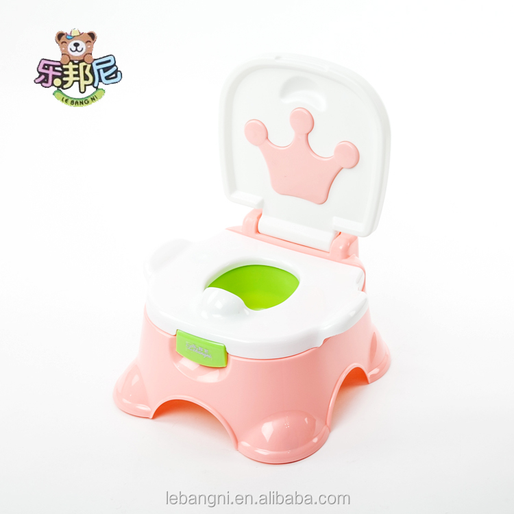 Step Stool Toilet Trainer Potty Training Chair Seat Kid
