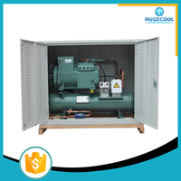 Box type carrier techumse compressor condensing units for cold room