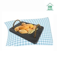 new arrival tea tray ready to serve food