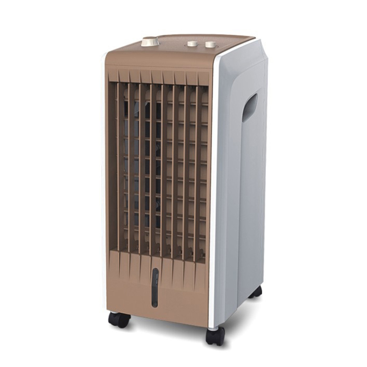 Wholesale High cooling ac dc solar air cooler