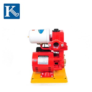 Economical small water self-priming sewage self priming centrifugal pump