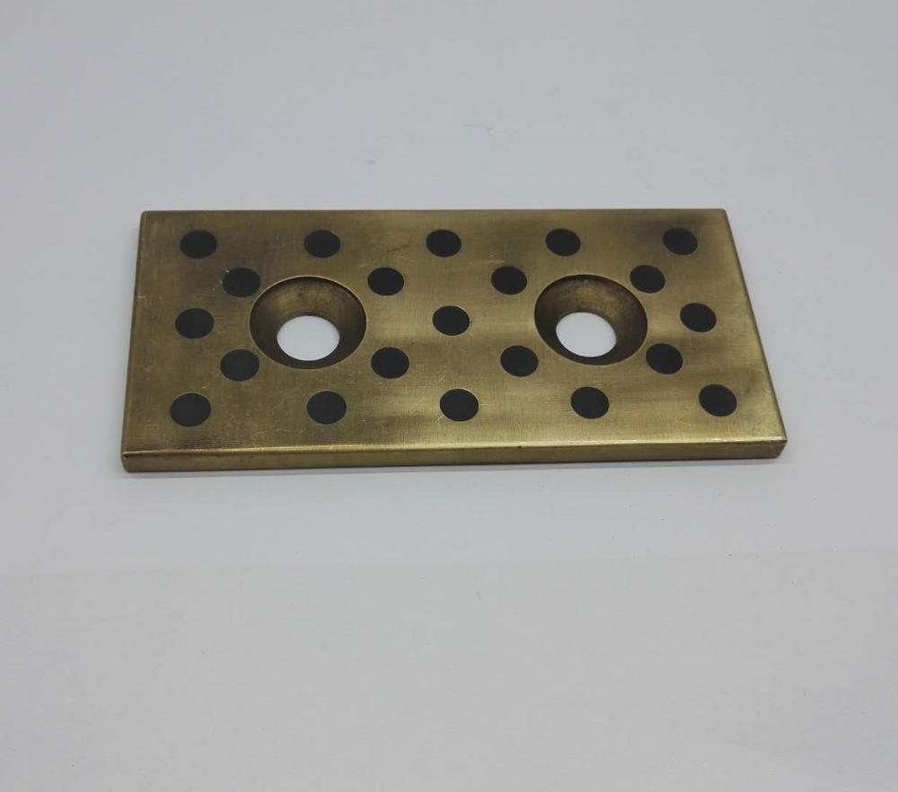 Chingcheuk High quality brass graphite <strong>Hardware</strong> Stamping