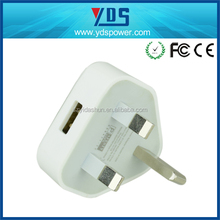 Multi-function Smart Fast usb Mobile Phone Charger best selling 2 usb fast charger quick charger