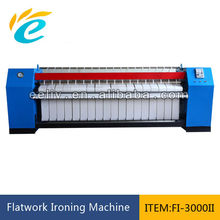 Used Hotel&Laundry Flatwork Ironer