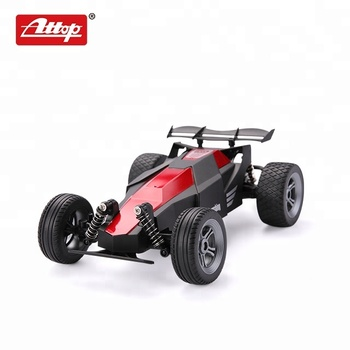 ATTOP hot sale delicate 1/24 rc car high speed with remote control