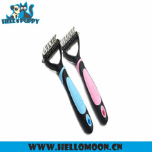 Wholesale Deshedding Tool Pet Grooming Brush
