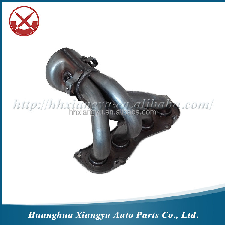 Customized Made Best Sales Exhaust Pipe